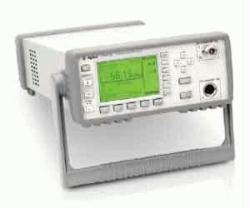 HP/AGILENT E4418A/1BN PWR. METER, EPM SERIES, OPT. 1BN